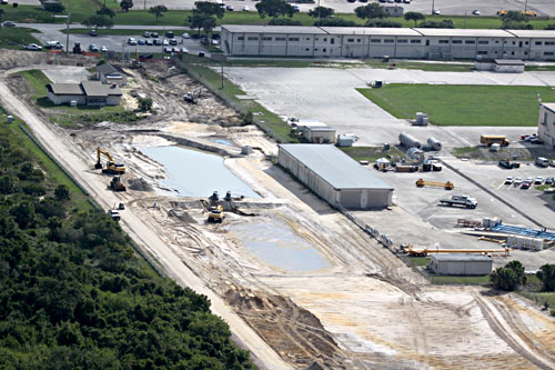 Cape Canaveral Stormwater Improvements